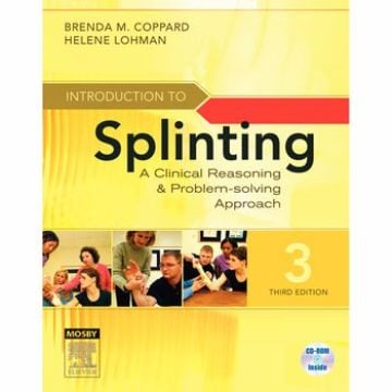 Splinting Reference Materials