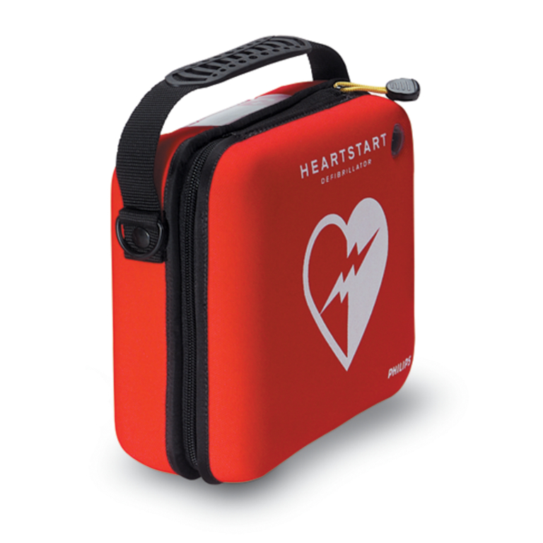 AED Carrying Cases
