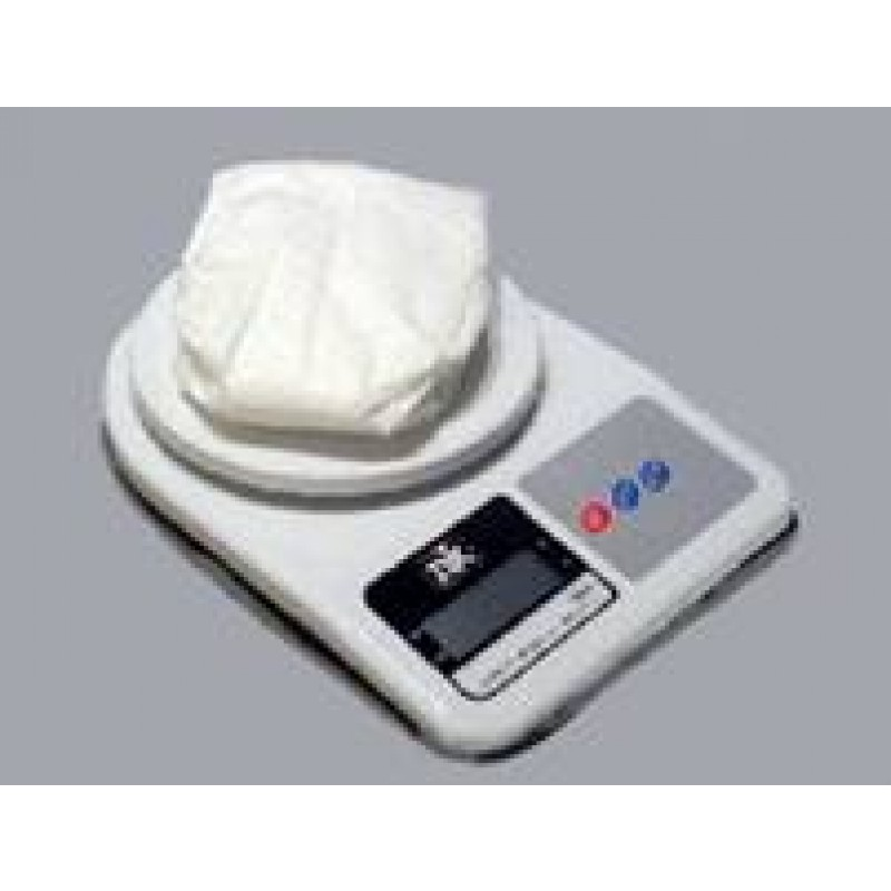 Hospital Crib Diaper Scales
