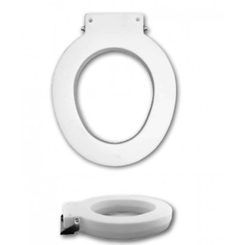 Cool Heavy Duty Lift For Toilet Seat Lift Riser Style Round Pdpeps Interior Chair Design Pdpepsorg