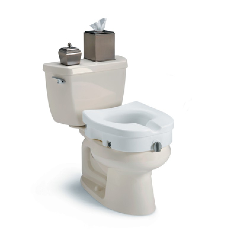 Pleasing Clamp On Raised Toilet Seat Without Arms Machost Co Dining Chair Design Ideas Machostcouk