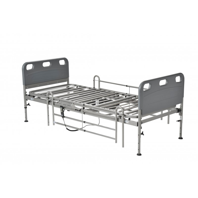 Competitor Semi-Electric Bed, Frame Only