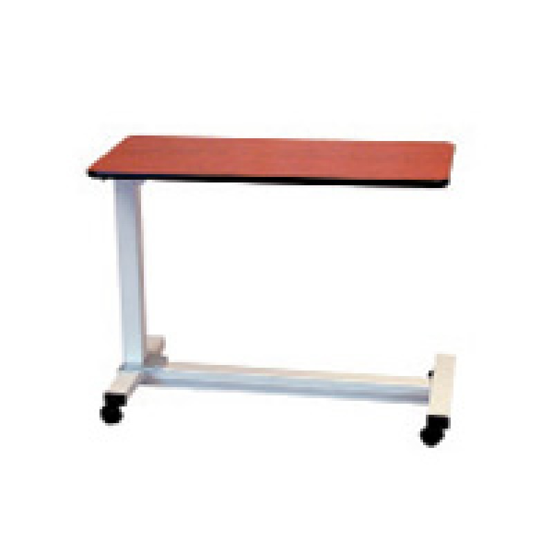 "Bariatric Overbed Table, 18"" x 40"" Oversized Top"