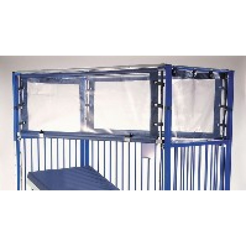 Vinyl Top for Youth Klimer Cribs