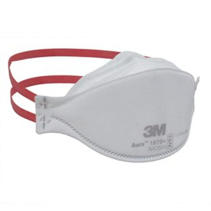 health care particulate respirator mask
