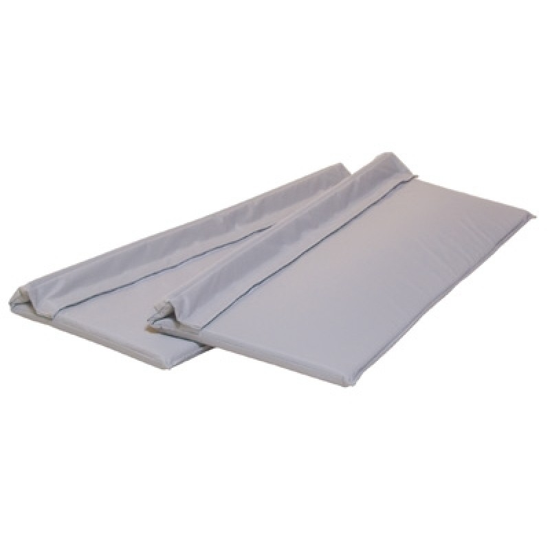 Cushion Ease Side Rail Pads - Fits Full Rail, For Both Standard and Swing-Down Rails