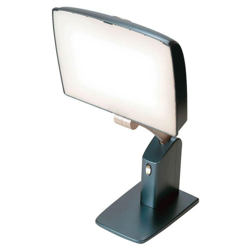 Day-Light Sky 10,000 LUX Bright Light Therapy Lamp