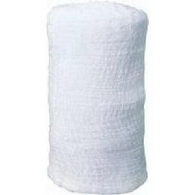 """Bandage Rolls 4-1/2"""" x 4.1 yds., 6-Ply, Non-Sterile"""