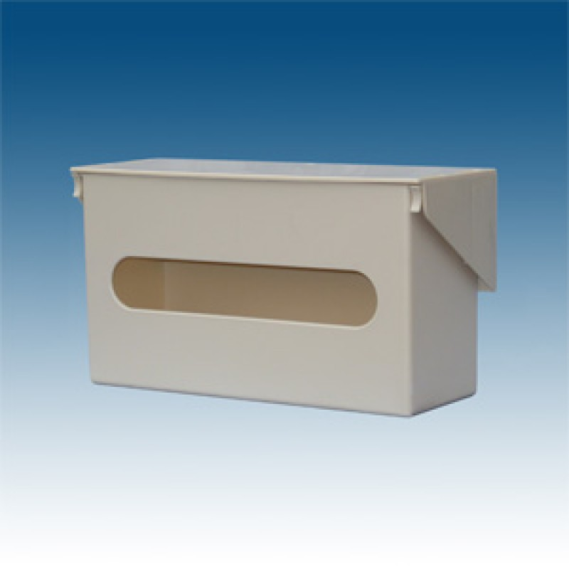 Glove Box with Wall Bracket