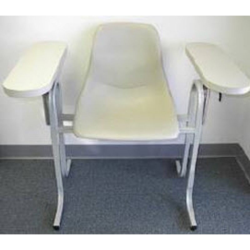 entrust Performance Blood Drawing Chair