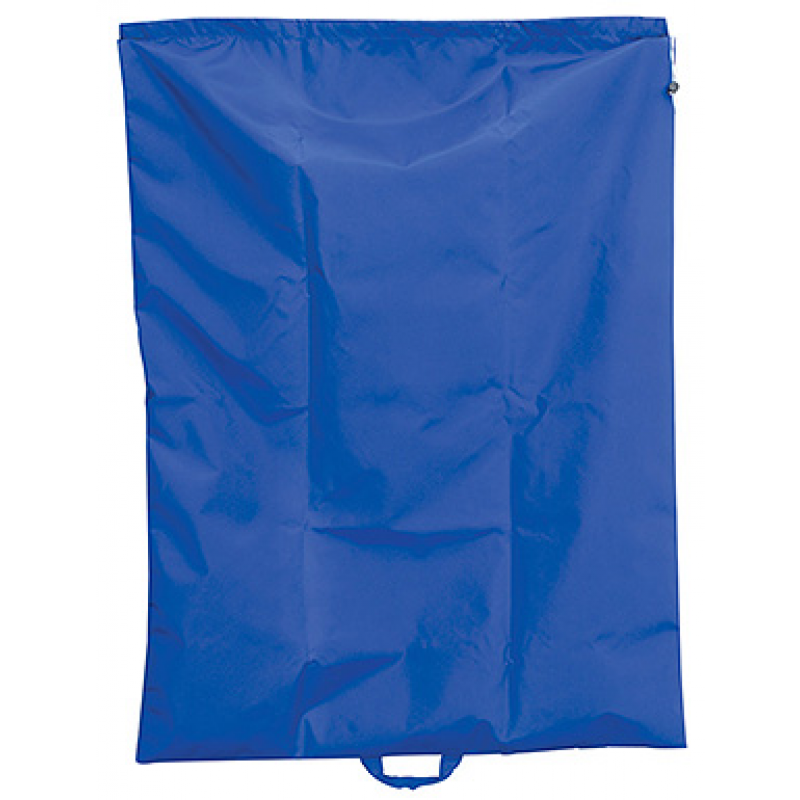 Leakproof Bags For 218 Single Double and Triple Hampers Nylon Blue