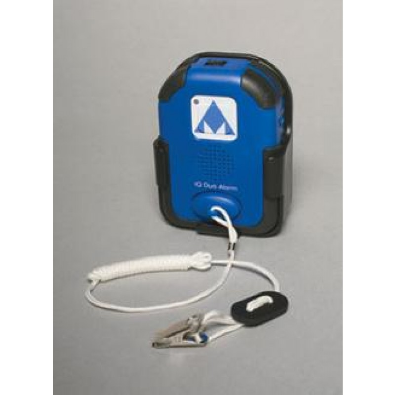 IQ Duo Alarm with Early Warning EZ Release Seatbelt