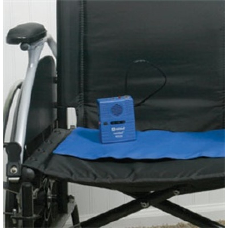 Inert Alarm with 6-Month Chair Sensor Pad