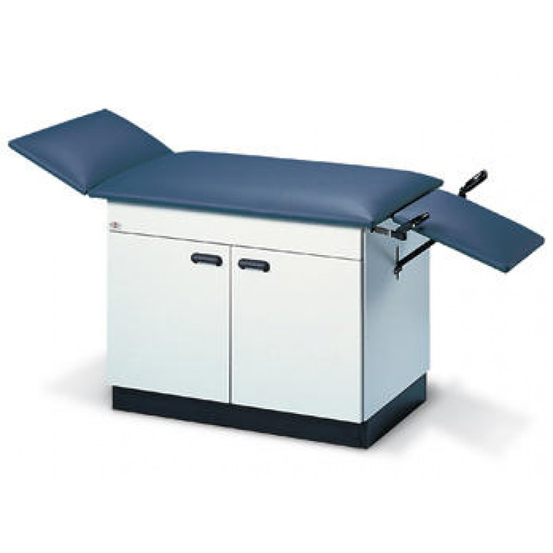 Cabinet Exam Table