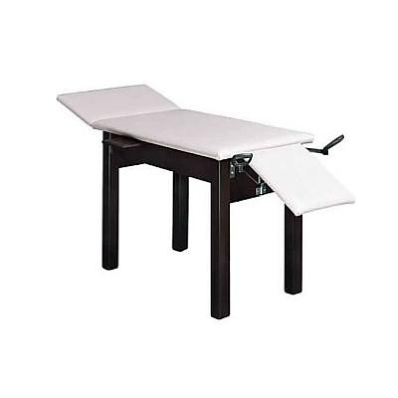 Examination Table with H-Brace