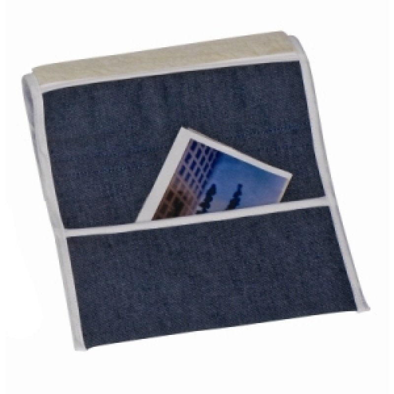 DMI Fleece Armrests with Pouches