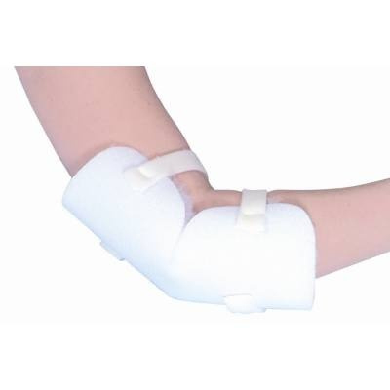 DMI Heel Protector with Two Straps
