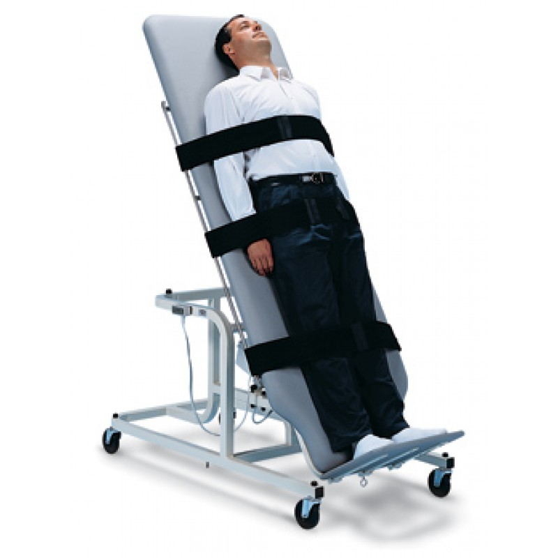 Electric Therapy Tilt Table
