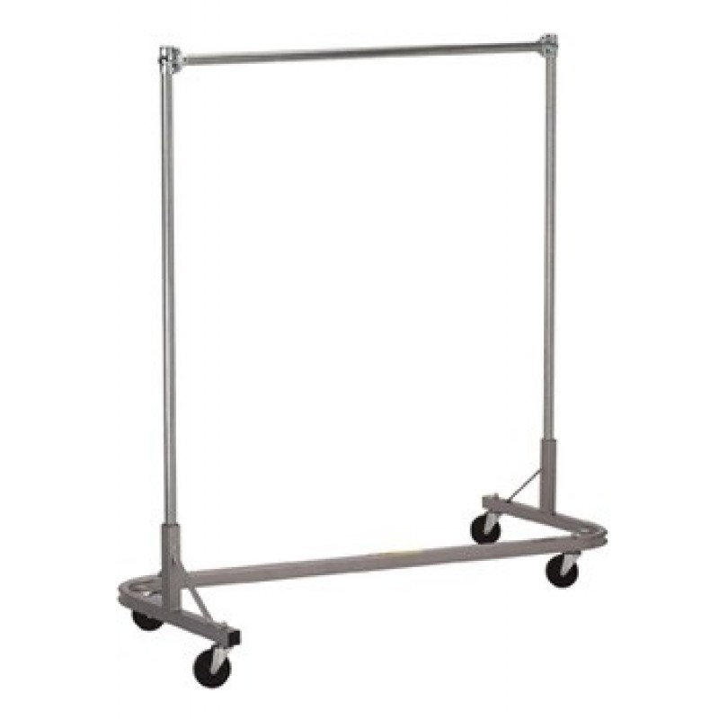 "60"" Stack-Rack Garment Rack"