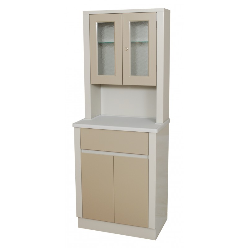 Treatment Supply Cabinet