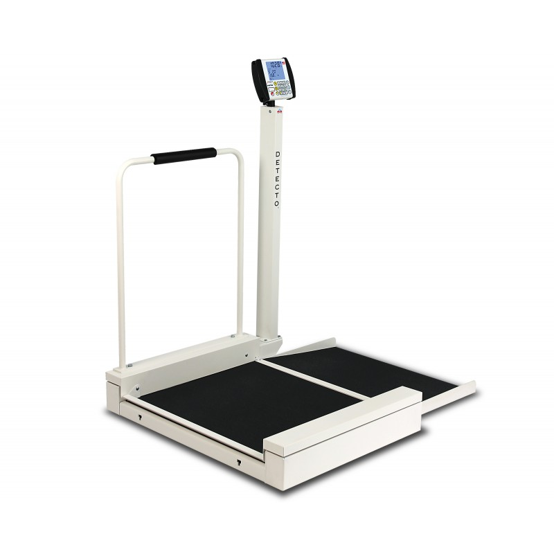 Stationary Wheelchair Scale