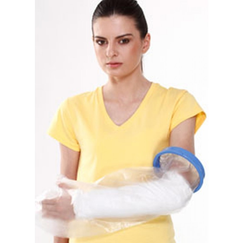 Waterproof Cast Covers Arm and Hand