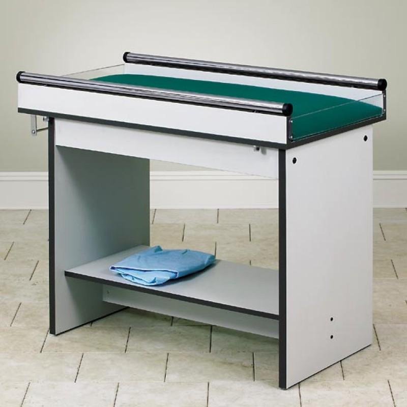 Infant Treatment Changing Table