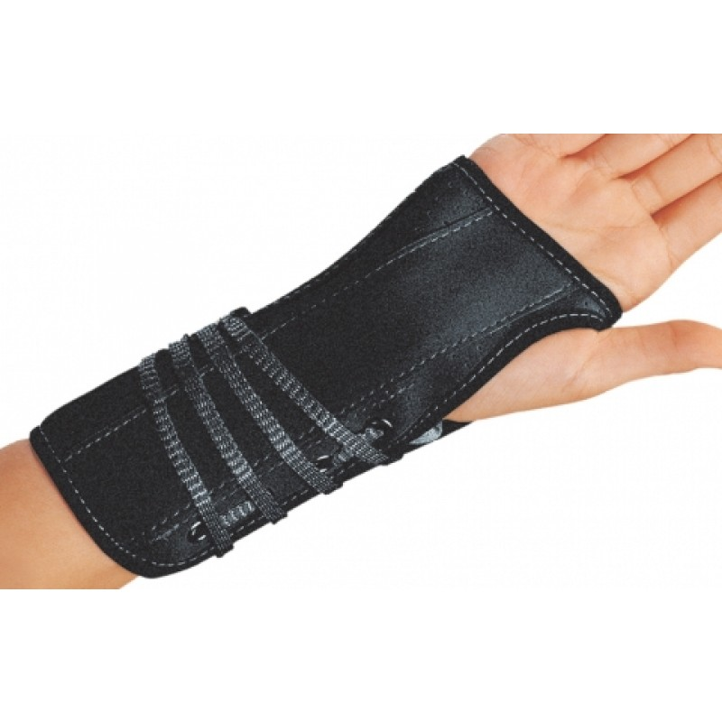 Lace-Up Wrist Support - X-Large