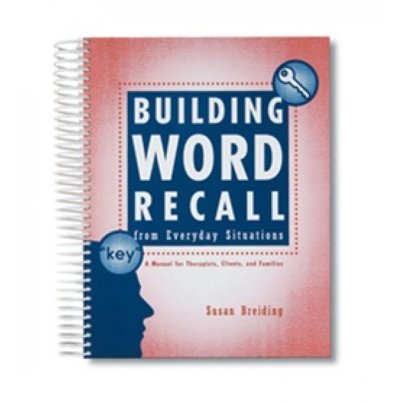 Building Word Recall From Everyday Situations