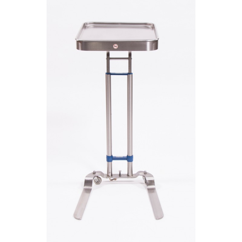 Benjamin Stainless Steel Mayo Stand