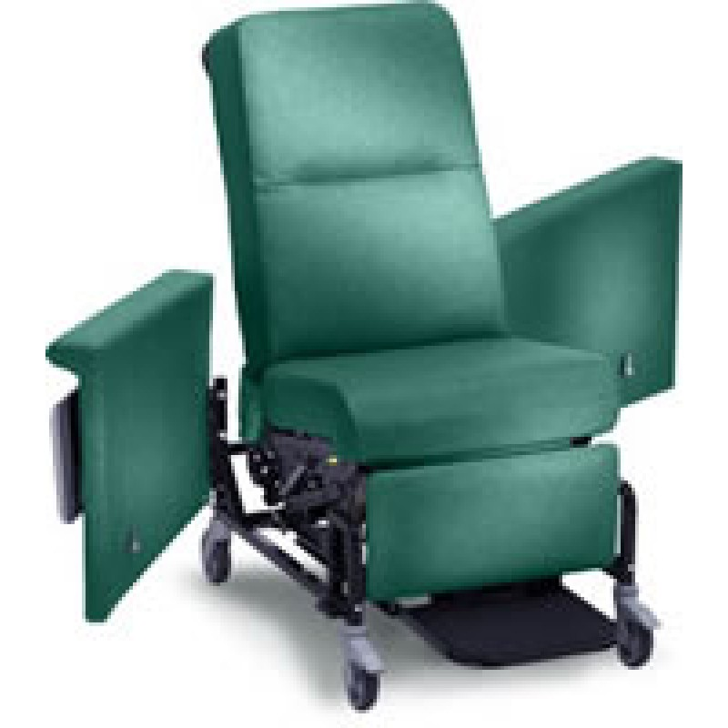 Wall Bumpers For Medical Recliners