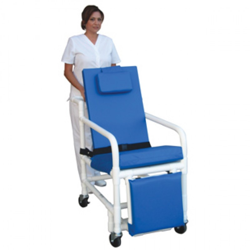 Multi-Position Geri-Chair, Standard For Average Size Resident