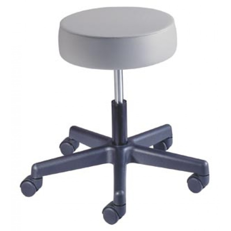Brewer Spin-Lift Adjustable Stool