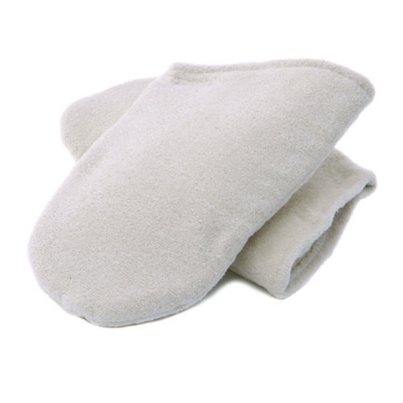 Mitt For Paraffin Wax Bath (Pair)