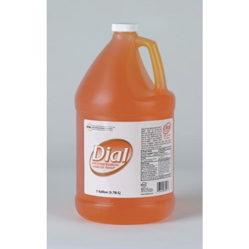 Liquid Dial Gold , 1 Gallon