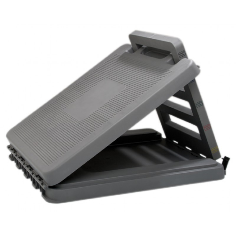 Adjustable Calf And Ankle Incline Board