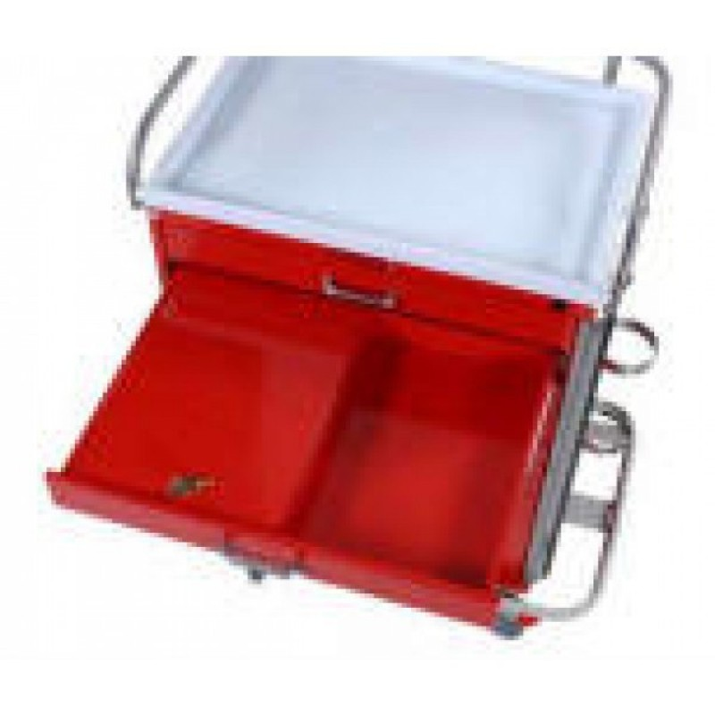 Classic Line Carts-3 Drawer 1/2 Drawer