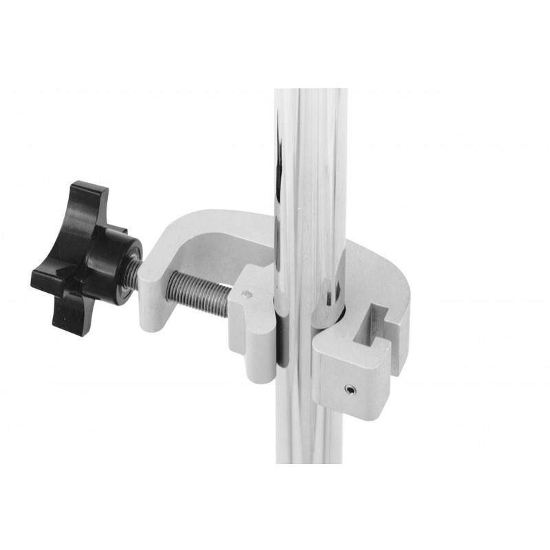Universal Clamp For Infusion Pump Stand