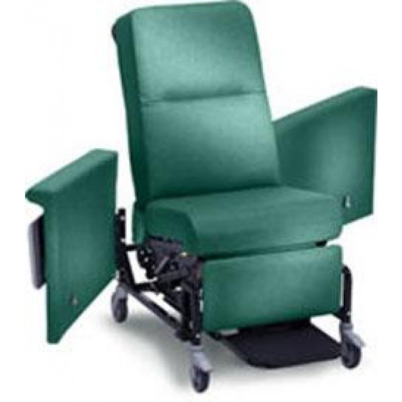 Recliner Chair, Stationary