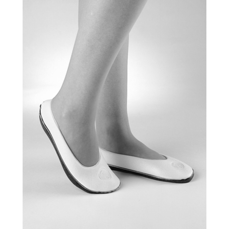 Large Slippers 8½-10 Emerald