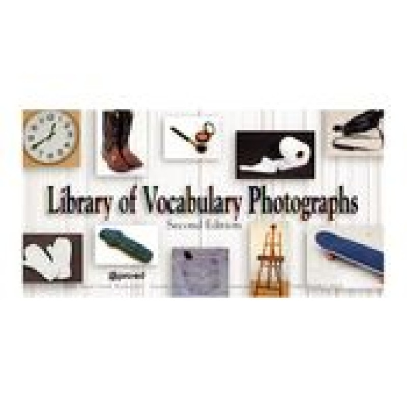 Library of Vocabulary Photographs