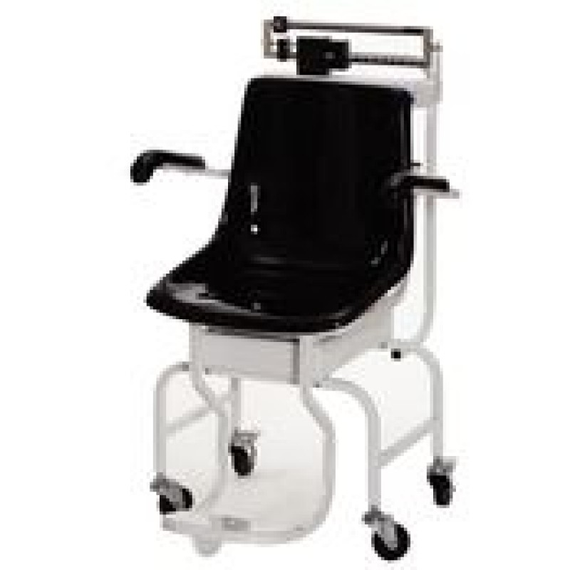 Healthometer Mechanical Chair Scale