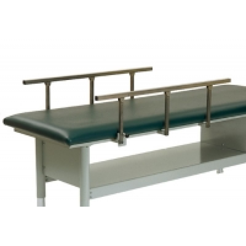 Siderails for Treatment Tables