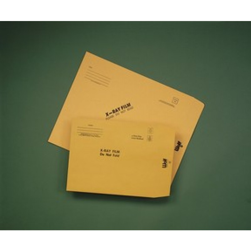 "Film Mailing Envelope, 14"" x 17"""