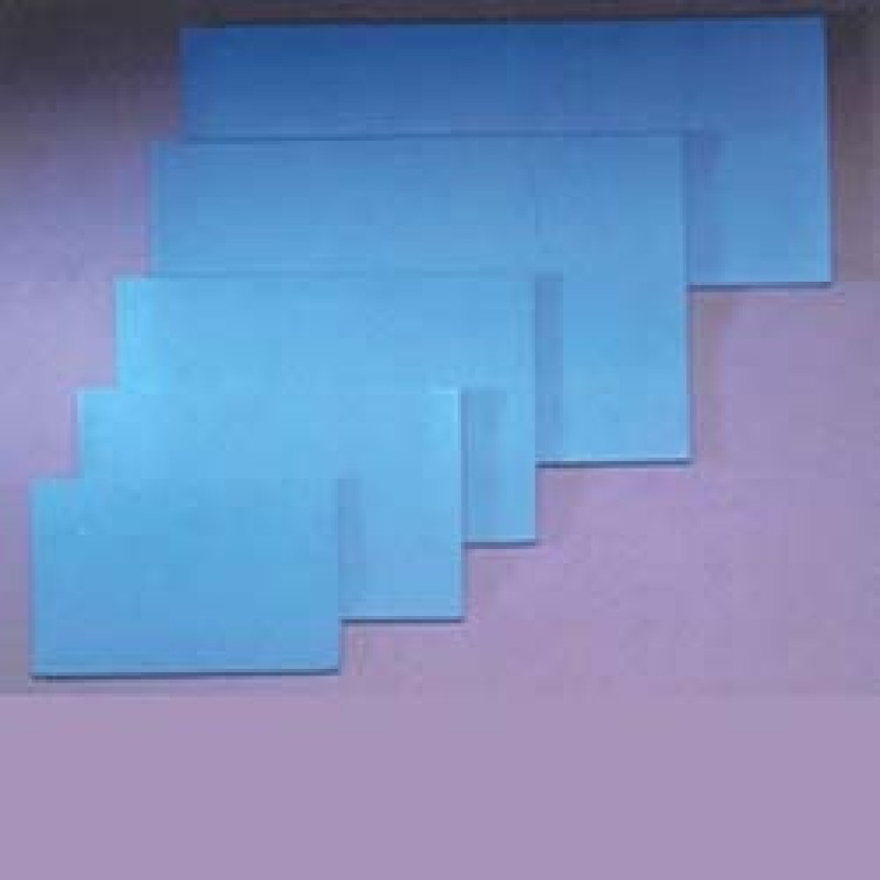 """Film Blockers, 5"""" x 12"""" , Fit 10"""" x 12"""" Lengthwise"""