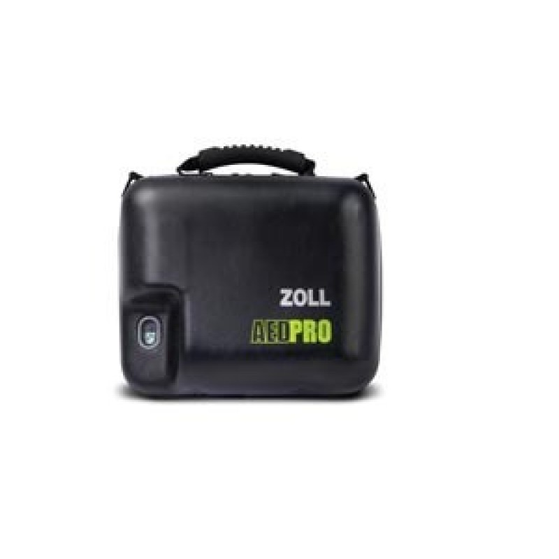Aed Pro Hard Case with Foam Cutouts