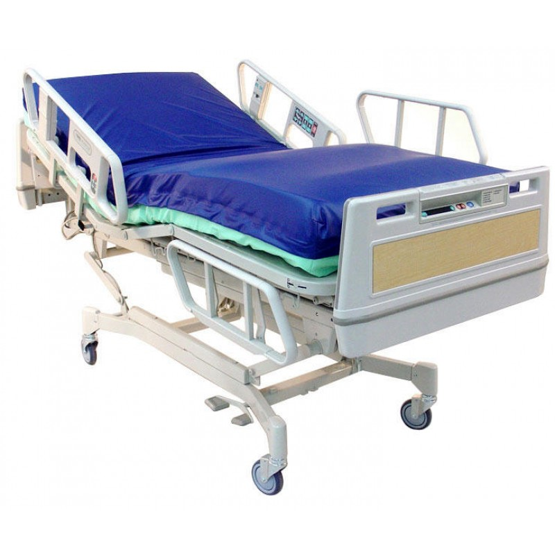 Advance 1100 / 1105 Series Bed With Mattress Refurbished