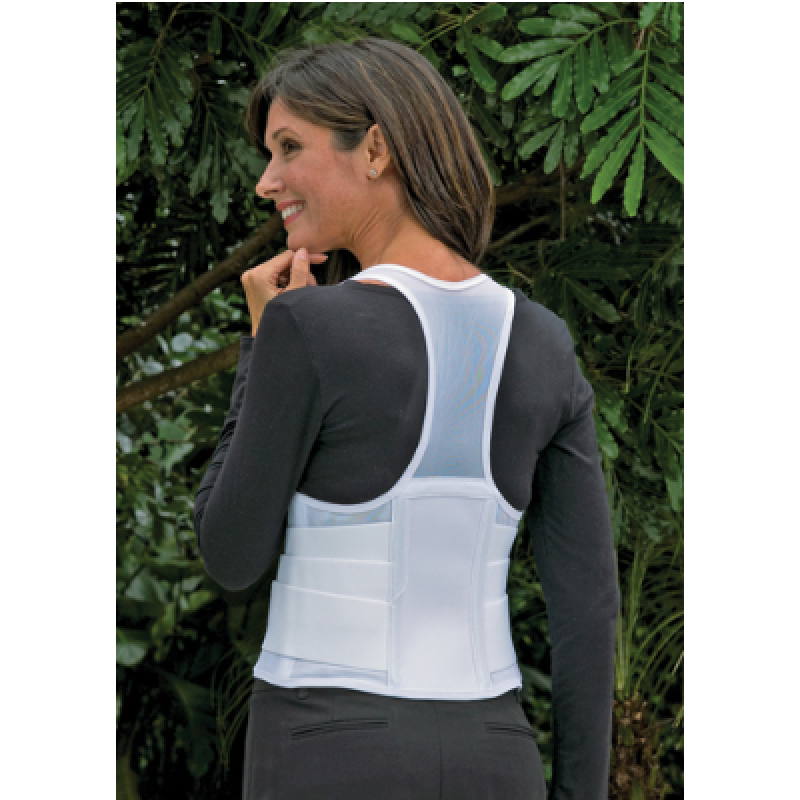 Female Back Supports