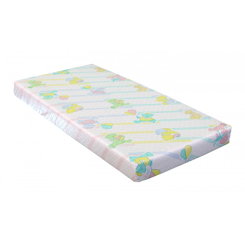 Standard Bassinet Mattress Pad