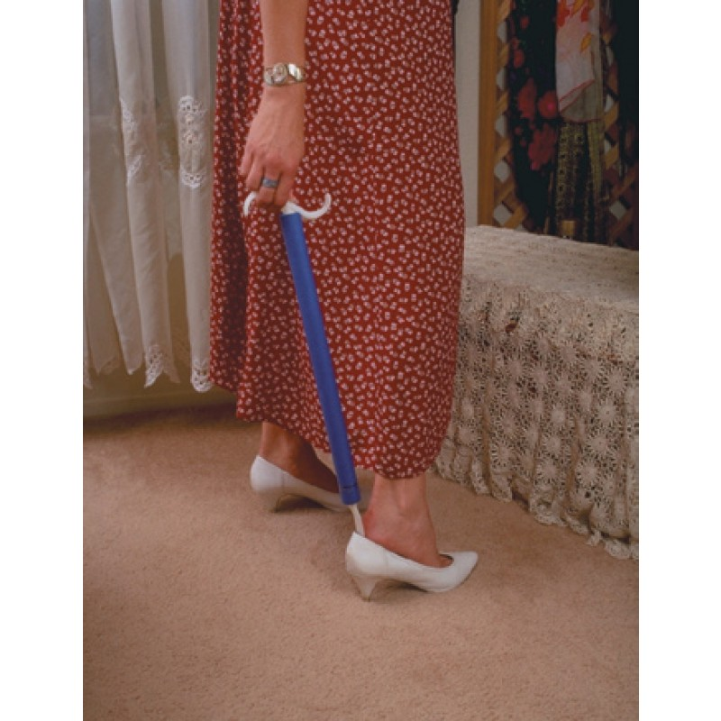 Dress E-Z Dressing Aid with Shoehorn